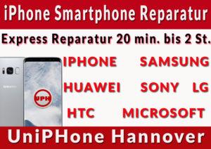 Samsung Galaxy reparatur hannover
