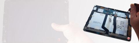 iPad und Tablet Reparatur